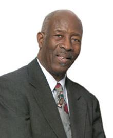 Dr. Adrian Westney
