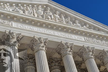 Court to consider tax funding of religious schools, pre-viability abortion ban, and clergy activity at executions