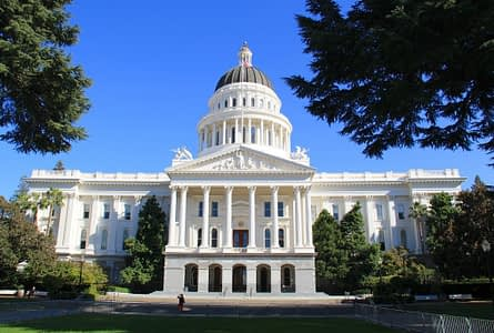 California lifts location and attendance limits on churches following Supreme Court ruling