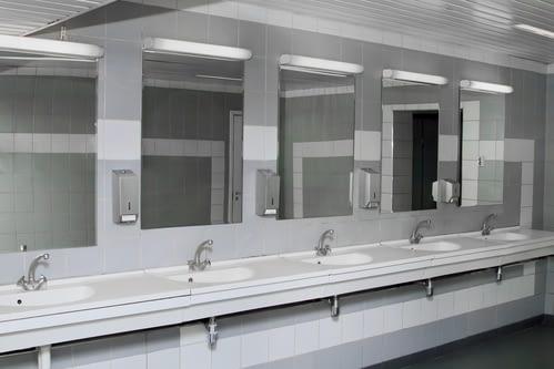 bathroom wars