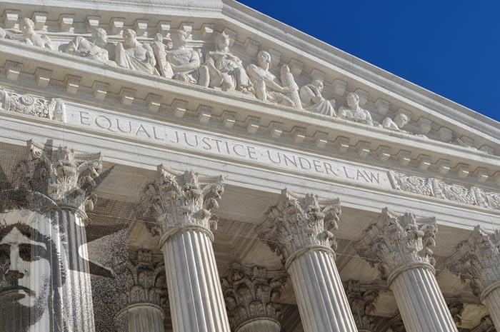 Supreme Court - DepositPhotos.com