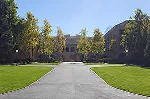 Stanford University School of Law