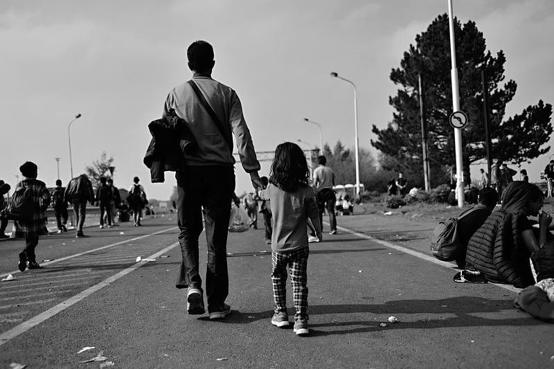 Refugees - DepositPhotos.com