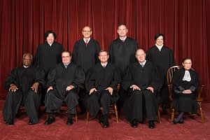 The Roberts Court (2010 - )